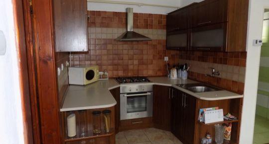 Na predaj 2 izbový byt 74 m2 zo záhradou v Novákoch PL1005