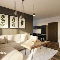 3 izbový byt, Trenčín, 73 m², Novostavba