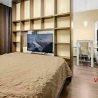 1 izbový byt, Bratislava-Petržalka, 41 m², Novostavba