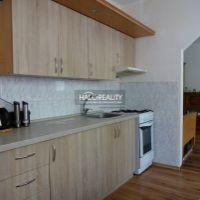 3 izbový byt, Krompachy, 78 m², Čiastočná rekonštrukcia