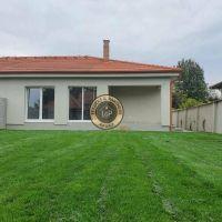 Rodinný dom, Šamorín, 103 m², Novostavba