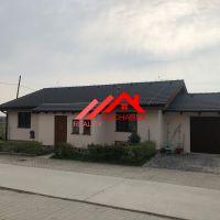 Rodinný dom, Dubová, 103 m², Novostavba