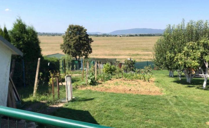 Záhradka Imričky