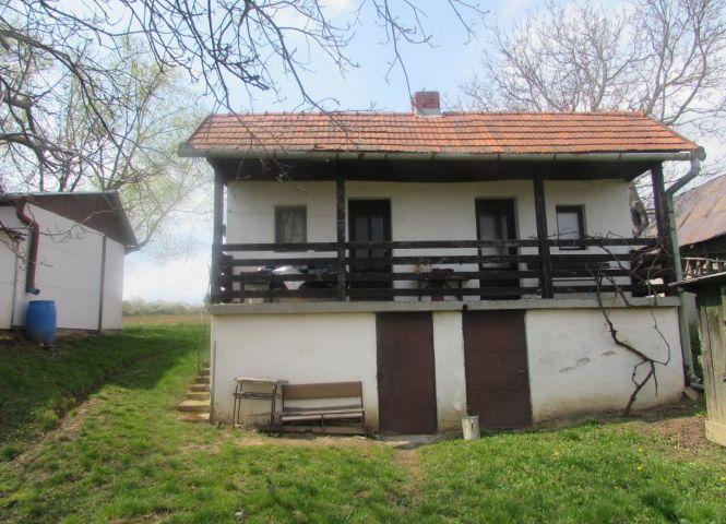 iné - Nová Ves nad Žitavou - Fotografia 1