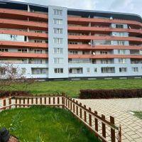 3 izbový byt, Bratislava-Karlova Ves, 86 m², Novostavba