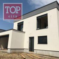 Rodinný dom, Mlynica, 129 m², Novostavba
