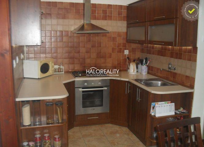 2 izbový byt - Nováky - Fotografia 1