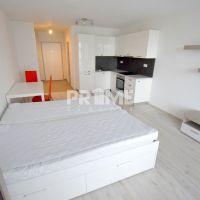 1 izbový byt, Bratislava-Petržalka, 36.57 m², Novostavba