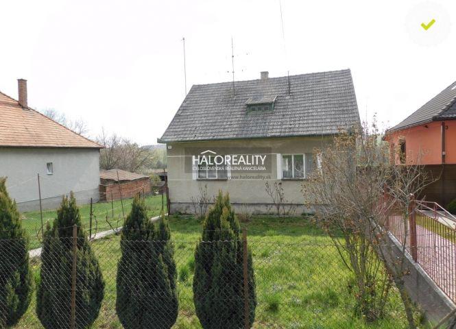 Rodinný dom - Velušovce - Fotografia 1