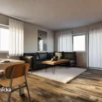 3 izbový byt, Trenčín, 79 m², Novostavba