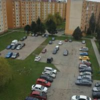 4 izbový byt, Prešov, 88 m², Čiastočná rekonštrukcia