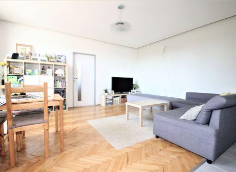 Na prenájom slnečný 3 izbový byt v tichom prostredí pod Kolibou
