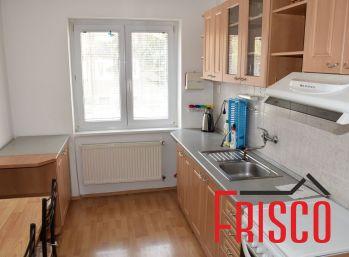 REZERVOVANÝ Predáme čiastočne zariadený 2-izbový byt v Seredi