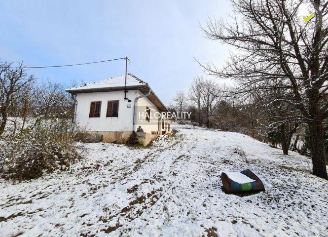 chalupa - Lipovník - Fotografia 1