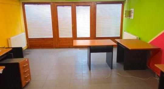 Na predaj polyfunkčný objekt v meste Lučenec