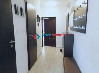 REZERVOVANÉ. 3D OBHLIADKA. Na predaj 3 izbový zrekonštruovaný byt v Humennom (N143-113-MIM)