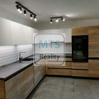 2 izbový byt, Martin, 72 m², Kompletná rekonštrukcia