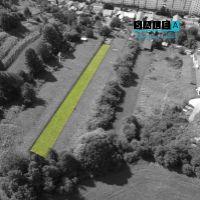 Záhrada, Krompachy, 1439 m²