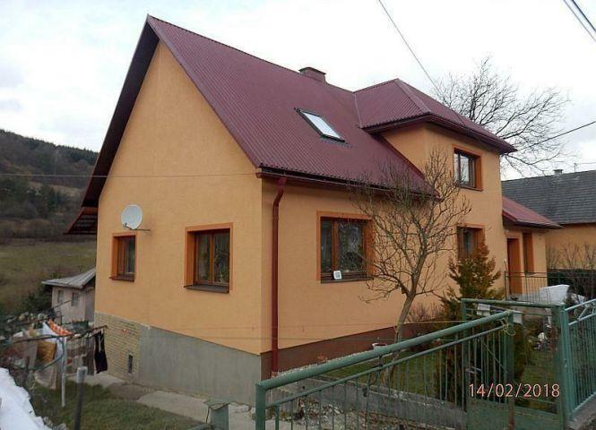 Rodinný dom - Považská Bystrica - Fotografia 1