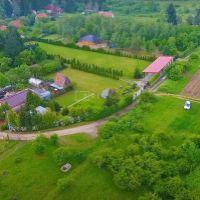 Pre rodinné domy, Modra, 884 m²