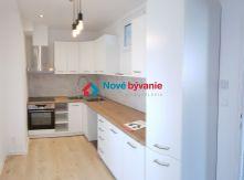 PREDANÉ. 3D OBHLIADKA. Na predaj trendový 2 izbový byt v obci Bystré (N007-112-JOHA)