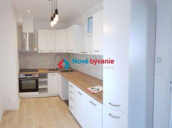 ZNÍŽENÁ CENA. 3D OBHLIADKA. Na predaj 2 izbový byt v obci Bystré (N007-112-JOHA)