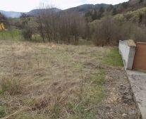 EXKLUZÍVNE Na predaj pozemok 638 m2 v obci Čavoj okres Prievidza PL1008