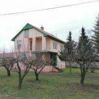 Rodinný dom, Dolný Štál, 180 m², Čiastočná rekonštrukcia