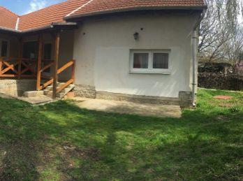 Predáme tehlový, rodinný dom - Maďarsko - Gonc