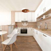2 izbový byt, Bratislava-Ružinov, 80 m², Novostavba