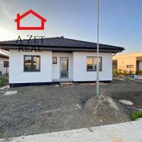 Rodinný dom, Malé Leváre, 112 m², Novostavba