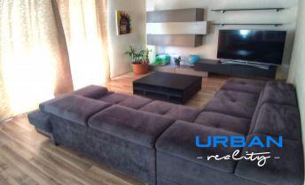 REZERVOVANÉ - 3-izbový byt v Senci, Pezinská ul.