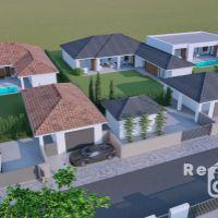 Rodinný dom, Diviaky nad Nitricou, 120 m², Novostavba