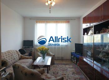 Pekný tehlový 3 izbový byt v centre mesta Šaľa