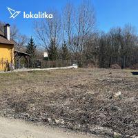 Rekreačný pozemok, Gabčíkovo, 543 m²