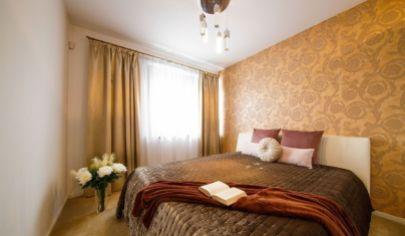 Na predaj 3.izbový byt Nové Mesto, Na Varte.