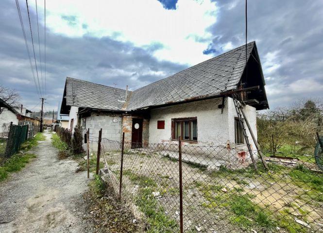 Rodinný dom - Bytča - Fotografia 1