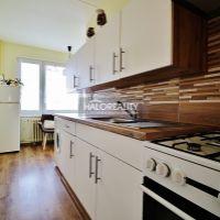 4 izbový byt, Banská Bystrica, 78 m², Čiastočná rekonštrukcia
