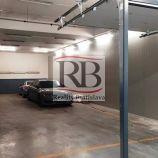 Skladový priestor na Trenčianskej ulici v Ružinove na prenájom - 110,5 m2, BAII