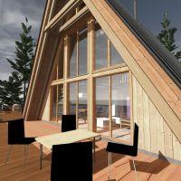 Rodinný dom, Ižipovce, 78 m², Vo výstavbe