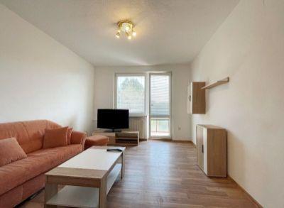 Na prenájom 2 izbový byt v Priekope so záhradkou.