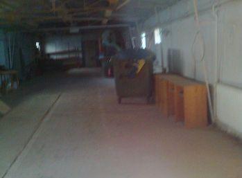 Ponúkame na predaj prevádzkový, obchodný a skladový priestor, ktorý sa nachádza v obci Šúrovce.
