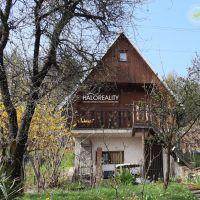 Záhrada, Zvolen, 469 m²