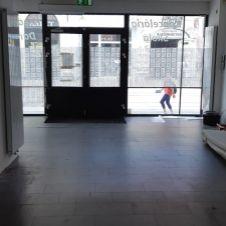 Lukratívny obchodný priestor 112m2 na ul. Obchodná, Bratislava I