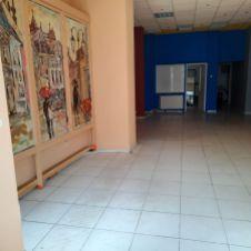 Obchodný priestor 70m2 s výkladom na ul. Obchodná