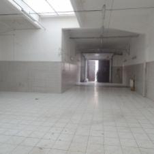 Skladovo/výrobný priestor - bývalá pekáreň v BA V Petržalke na ul. Údernícka, 200m2