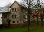 Rodinný dom v centre mesta - Čadca.