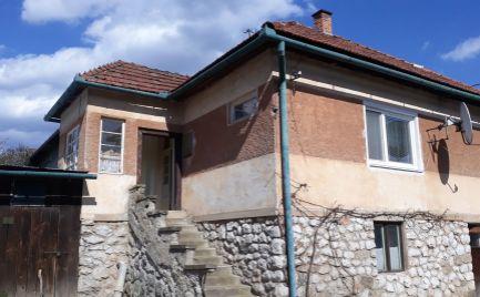 Rodinný dom v obci Betliar.