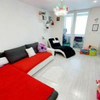 3 izbový byt, Košice-Západ, 68 m², Kompletná rekonštrukcia