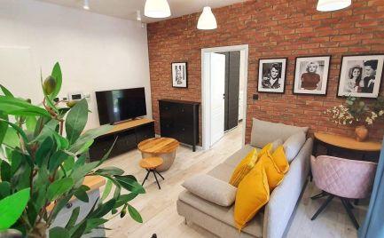 Na prenájom krásny 2-izbový byt